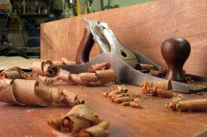 Offene Werkstätte – Werkzeug teilen