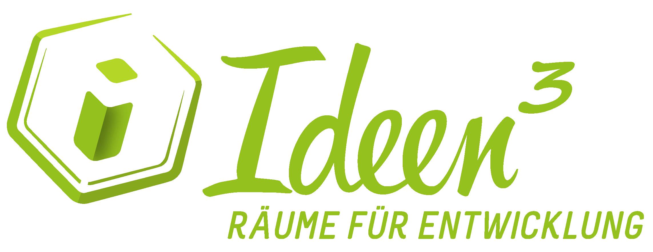 logo Ideen³